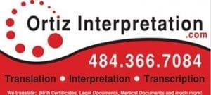 Transcription services in the Philadelphia area